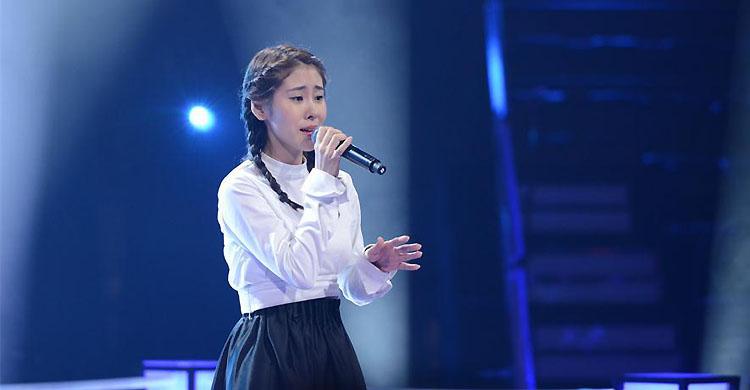 张碧晨:我想世界都变成孩童的臆想