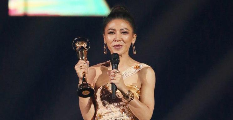 第28届金曲奖全收录:方大同夺歌王 艾怡良摘歌后