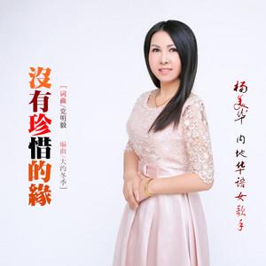 没有珍惜的缘原唱是杨美华,由快乐一生翻唱(播放:38)