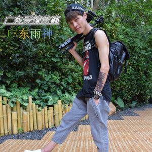 广东爱情故事(热度:367)由冷静luo翻唱,原唱歌手广东雨神