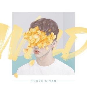 FOOLS原唱是Troye Sivan,由KEV翻唱(