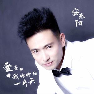 爱你今生不后悔由王长江演唱(原唱:安东阳)