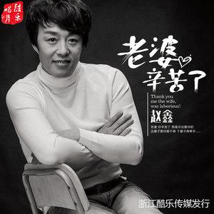 老婆辛苦了(热度:20)由笑脸翻唱,原唱歌手赵鑫
