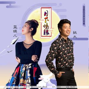 月下情缘(对唱版)由梅演唱(原唱:蓝琪儿/姚大)