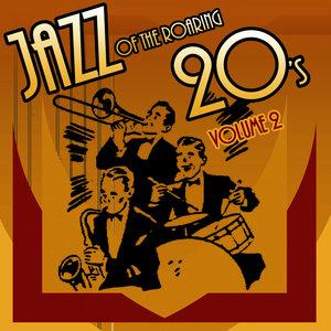 jazz of the roaring twenties, vol. 2