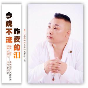 今晚不流昨夜的泪(热度:27)由独自飘泊翻唱,原唱歌手贾富营