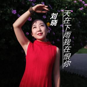 天在下雨我在恨你(热度:153)由明天更美好翻唱,原唱歌手刘晓