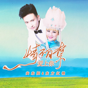 情不自禁爱上你(热度:94)由小幸福翻唱,原唱歌手安东阳/东方红艳