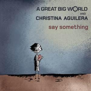 Say Something(热度:51)由smile forever翻唱,原唱歌手A Great Big World