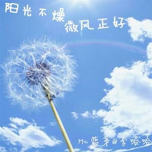 mc李哈哈-阳光不燥微风刚好