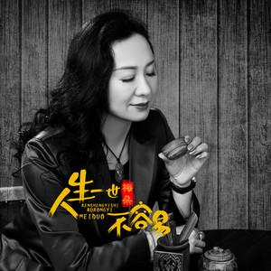 人生一世不容易(热度:41)由田维波翻唱,原唱歌手梅朵