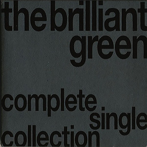 the brilliant green-there will be love there ~爱のある场所