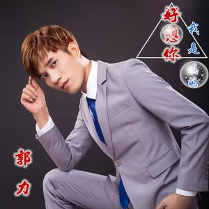 我是真的好想你(热度:45)由梦萦总监龙哥翻唱,原唱歌手郭力