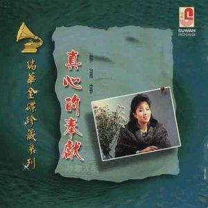 昨夜星辰(热度:18)由人[杰]地灵翻唱,原唱歌手林淑容