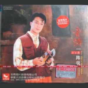 爱情一阵风(热度:12)由自由翻唱,原唱歌手陈百潭