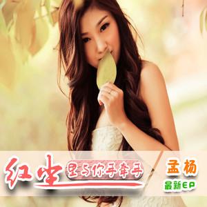 红尘里与你手牵手(热度:110)由Sunny翻唱,原唱歌手孟杨