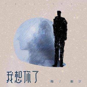我想你了(热度:288)由人生莫如悔翻唱,原唱歌手陶峻汐