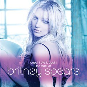 Oops! I Did It Again(热度:358)由Hamy翻唱,原唱歌手Britney Spears