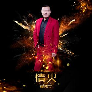 情火(热度:247)由撒浪海哟翻唱,原唱歌手崔伟立