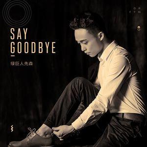 Say Goodbye(热度:3849)由绿巨人先森•四川内江主播翻唱,原唱歌手绿巨人先森