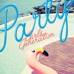 PARTY-少女时代 (소녀시대)