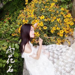 雨花石由HoNG【戏迷】演唱(原唱:刘艺)