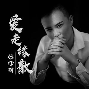 爱走缘散原唱是张师羽,由下辈子等你(花猫猫)儿翻唱(播放:549)