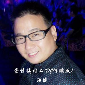 爱情临时工(DJ版)由梦想演唱(原唱:汤健)
