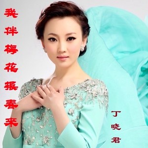 我伴梅花报春来(Live)原唱是丁晓君,由红叶翻唱(播放:61)
