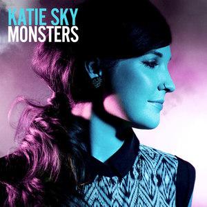 Monsters-Katie Sky