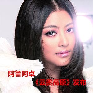 云贵高原(热度:101)由寒梅翻唱,原唱歌手阿鲁阿卓