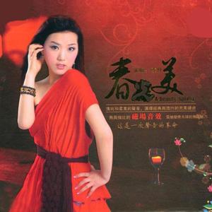 心在跳情在烧原唱是晓丹,由风行万里平安翻唱(播放:30)