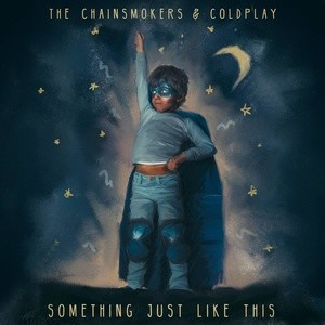 Something Just Like This(热度:107)由liujialin翻唱,原唱歌手The Chainsmokers/Coldplay
