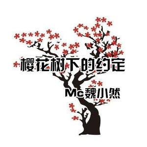 樱花树下的约定(热度:23)由爱乐怪咖翻唱,原唱歌手MC魏小然