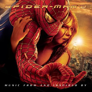 SpiderMan 2 Music From and Inspired By