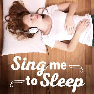 sing me to sleep谱子