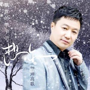 飘雪的季节更想你(热度:188)由平安,磊翻唱,原唱歌手望海高歌