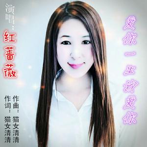 爱你一生我爱你(热度:96)由星光丹 红翻唱,原唱歌手红蔷薇