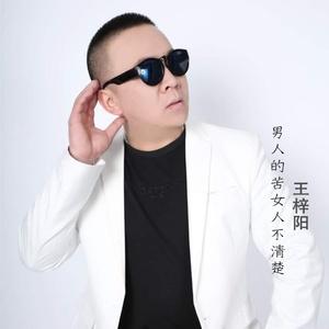 男人的苦女人不清楚(热度:46)由登飞翻唱,原唱歌手王梓阳