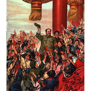 爹亲娘亲不如毛主席亲(热度:16)由【千千】翻唱,原唱歌手中央歌舞团