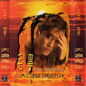 大浪淘沙(热度:331)由锦毛鼠翻唱,原唱歌手毛宁