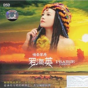 天边的骆驼(热度:178)由相濡以沫翻唱,原唱歌手罗海英