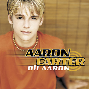 I'm all About You (热度:36)由大猫。翻唱,原唱歌手Aaron Carter