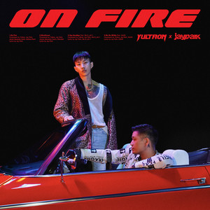 On Fire (Explicit)