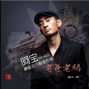 老爸老妈(热度:29)由jiangyuanfu翻唱,原唱歌手阿宝