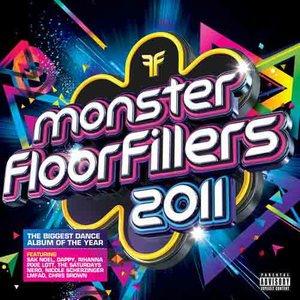 专辑:monsterfloorfillers2语种:英语流派:dance舞曲发行时间