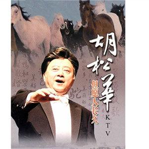 驼铃原唱是胡松华,由绿榕翻唱(播放:31)