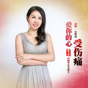 爱你的心受伤痛原唱是杨美华,由小薛翻唱(播放:140)