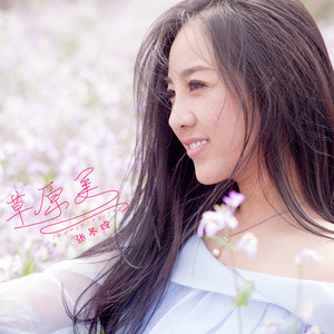 草原美(热度:35)由《纳兰战胜花翻唱,原唱歌手张冬玲