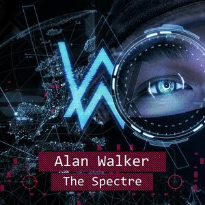 The Spectre-Alan Walker